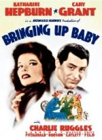 Bringing Up Baby by Howard Hawks