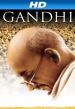 Gandhi by Richard Attenborough