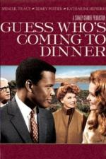Guess Who's Coming to Dinner by Stanley Kramer