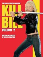 Kill Bill v2 by Quentin Tarantino