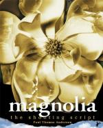 Magnolia by Paul Thomas Anderson