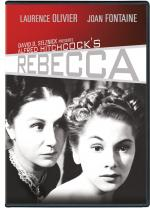 Rebecca by Alfred Hitchcock