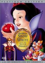 Snow White and the Seven Dwarfs by Walt Disney