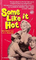 Some Like It Hot by Billy Wilder