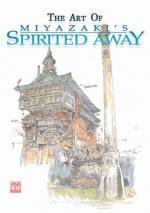 Spirited Away by Hayao Miyazaki