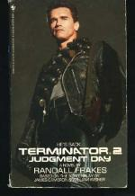 Terminator 2: Judgment Day by James Cameron