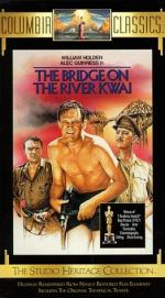 The Bridge on the River Kwai by David Lean