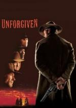 Unforgiven by Clint Eastwood