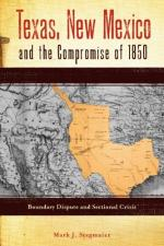 1800-1858: the North and the South Seek Compromise by