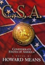 1861: Creation of the Confederacy by