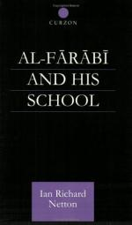 Abu Nasr Muhammad Ibn Muhammad Ibn Tarkhan Ibn Awzalagh Al-Farabi by