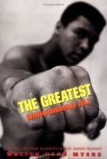 Ali, Muhammad by