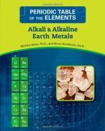 Alkaline Earth Metals by
