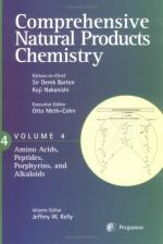 Amino Acid Chemistry by