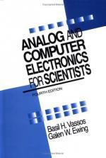 Analog Computing by