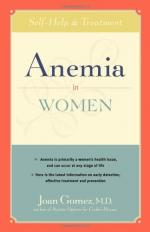 Anemias by