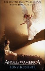 Angels in America - Tony Kushner - 1992 by Tony Kushner