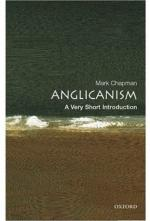 Anglicanism (Episcopalianism) by