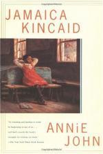 Annie John by Jamaica Kincaid