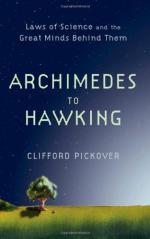 Archimedes (287 B.c.e.-212 B.c.e.) by