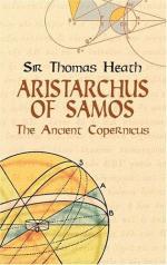 Aristarchus of Samos by