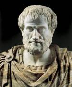 Aristotle (384-322 B.c.e.) by