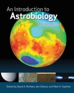 Astrobiology by