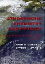 Atmospheric Chemistry by