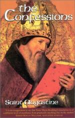 Augustine, St. (354-430) by