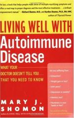 Autoimmune Disorders by
