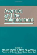 Averroes [addendum] by