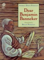 Banneker, Benjamin and Jefferson, Thomas by