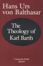 Barth, Karl (1886-1968) by
