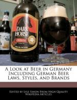 Beer's Law by