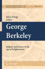 Berkeley, George (1685-1753) by