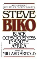 Biko, Stephen by