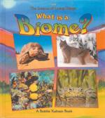 Biomes by