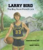 Bird, Larry (1956-) by
