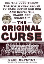 Black Sox Scandal by