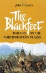 Blackfeet Religious Traditions by