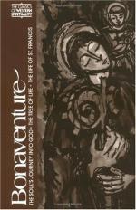 Bonaventure, St. (C. 1217-1274) by