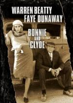 Bonnie and Clyde by Arthur Penn