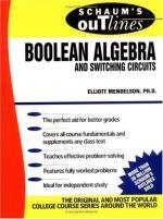 Boolean Algebra by