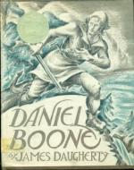 Boone, Daniel by James Daugherty