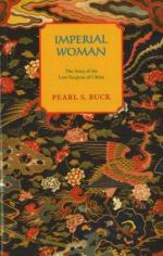 Buck, Pearl S. (1892-1973) by