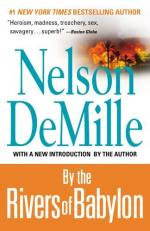 """By the Rivers of Babylon"" by Nelson Demille"