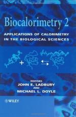Calorimetry by