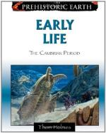Cambrian Period by