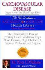 Cardiovascular Disease by