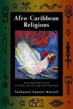 Caribbean Religions by
